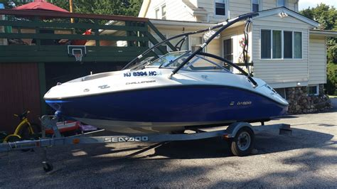 Ebay Boats For Sale In Ct by Seadoo Challenger 2011 For Sale For 910 Boats From Usa