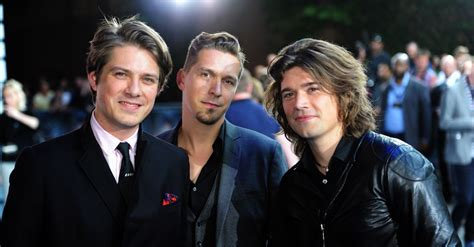 mmmbop theyre   hanson brothers talk