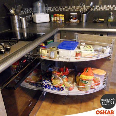 demi lune cuisine best 25 meuble angle ideas only on