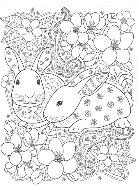 antistress  girls  years coloring pages    print