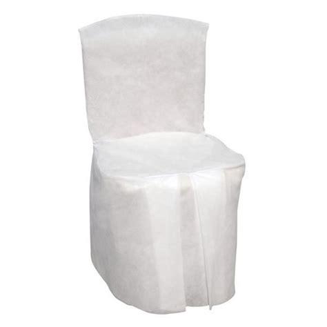 housse de chaise pour mariage pas cher housse de chaise papier pas cher