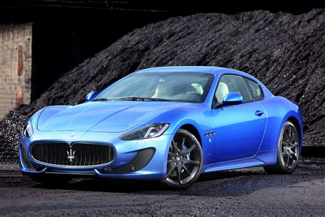 Review Maserati Granturismo by 2017 Maserati Granturismo Review Ratings Edmunds