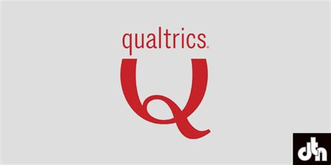 Qualtrics Logo
