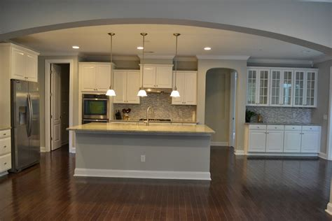 kitchens sherwin williams light gray popideas co