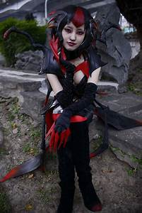 league of legends - Elise Cosplay by Twoyun by Twoyun on ...
