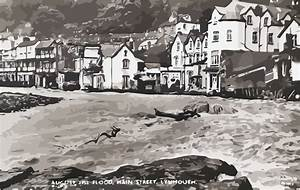 Lynmouth Flood Conspiracy Theory: Fact or Fiction? - UFO ...