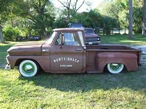 1965 Chevy C10 Truck