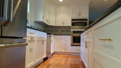 cost  painting kitchen bathroom cabinets paint track