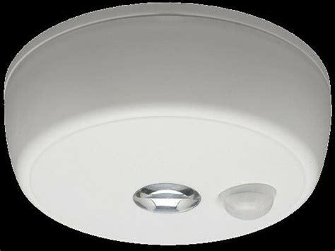 Mr Beams Mb980, Ceiling Led Light, Motion-sensing, Battery