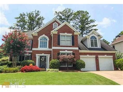 Homes For Rent In Kennesaw Ga