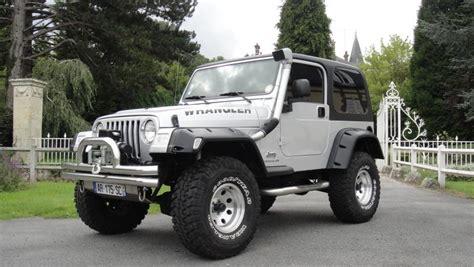bureau professionel troc echange jeep wrangler tj 4 0l bva 2004 sport préparée