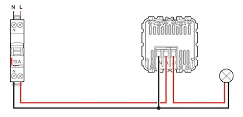 installer un d 233 tecteur 2 fils sans neutre ou 3 fils 224 la place d un interrupteur
