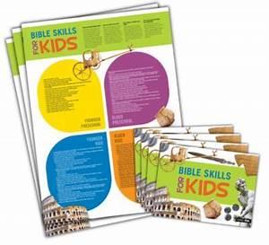 Bible Skills for Kids - LifeWay