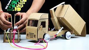 making a wooden toy truck Quick Woodworking Projects