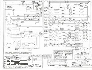 12  Kenmore 90 Series Electric Dryer Wiring Diagram