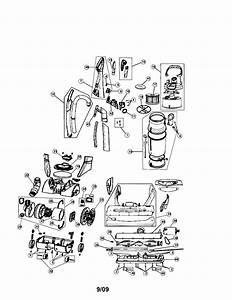 Looking For Vax Model X5 Upright Vacuum Repair