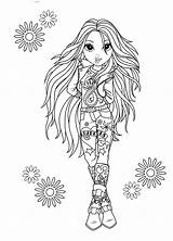 Coloring Rock Pages Star Moxie Colouring Girlz Avery Printable Rocks Igneous Cycle Getcolorings Climbing Bulkcolor Getdrawings Adult Searches Recent Colorings sketch template