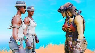 recon experts   squads fill