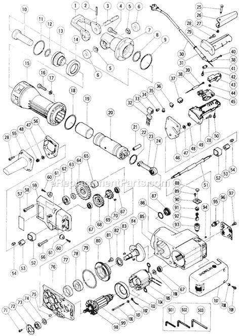 hitachi h90se parts list and diagram ereplacementparts
