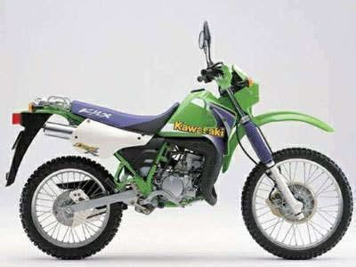 Kawasaki Kmx125 For Sale  Price List In The Philippines