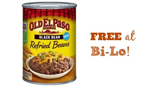 74658 El Paso Refried Beans Coupon by El Paso Coupon Free Refried Beans Southern Savers