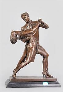 Skulpturen Modern Art : buy modern art bronze lover dancing ~ Michelbontemps.com Haus und Dekorationen