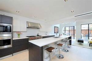 Furniture: Exciting Design For Kitchen Areas And Kitchen