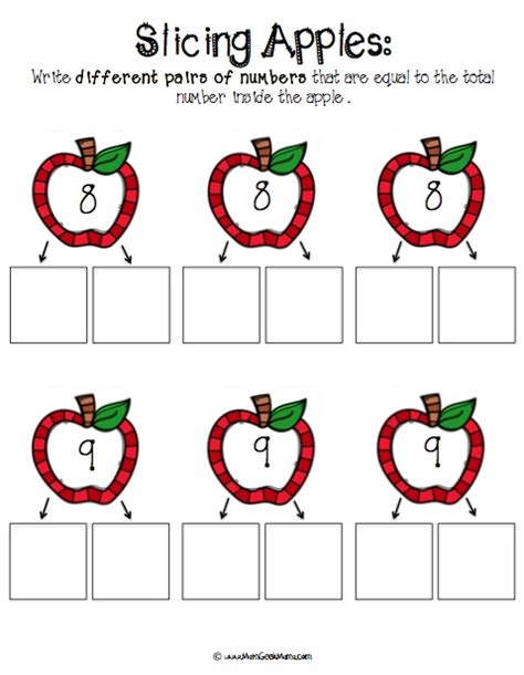 HD wallpapers part part whole math worksheets first grade