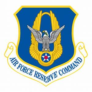 Air Force Reserve Command logo, Vector Logo of Air Force ...