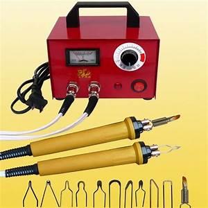 multifunction, wood, burning, tool, 220v, 100w, pyrography, machine, 10pcs, pyrography, nib, portable