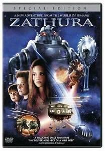 Zathura Dvd  Dvds  U0026 Blu
