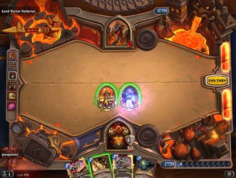 cheap warrior deck hearthpwn cheap easy heroic nefarius hearthstone decks