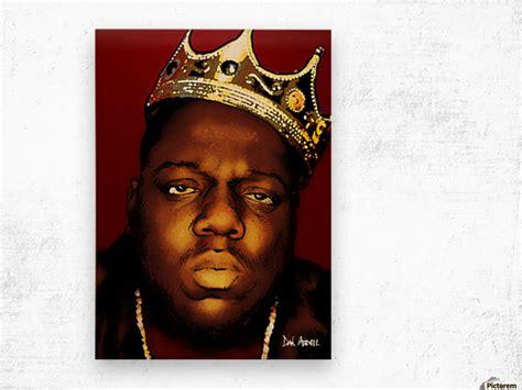 Biggie Smalls Aka Notorious B.i.g