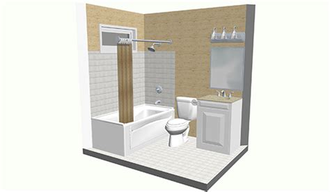 cost   project universal design bathroom remodeling