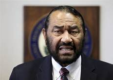 Articles of Impeachment Just Introduced Against President Trump by Rep. Al Green…
