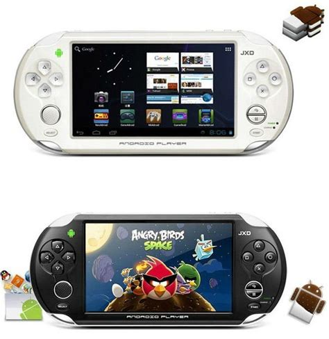 android gaming tablet new android4 0 console arrived in 123ink cartridges