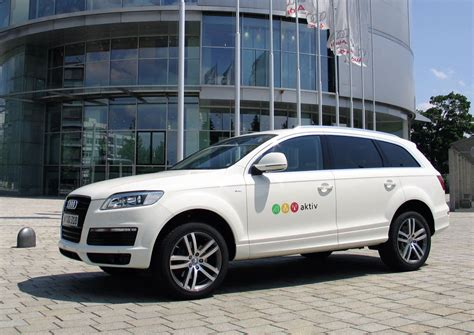 New Audi Active Safety Systems Photo 3 8500