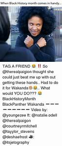 25+ Best Memes About Black History Month | Black History ...