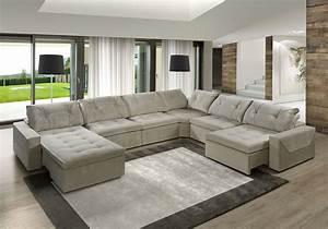 Sofa 2 60 M : sofas de canto em l ~ Bigdaddyawards.com Haus und Dekorationen