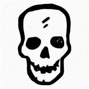 Death Sign Skull | www.pixshark.com - Images Galleries ...