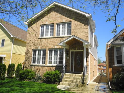 Edison Park Real Estate Chicago  Edison Park Homes For Sale