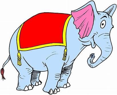 Circus Clip Clipart Cliparts Elephant Animals Animal