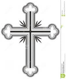 Church Cross Clip Art