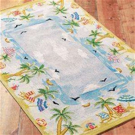 12 best images about Beach bath mats on Pinterest Cotton rugs, Coastal rugs and Accent rugs
