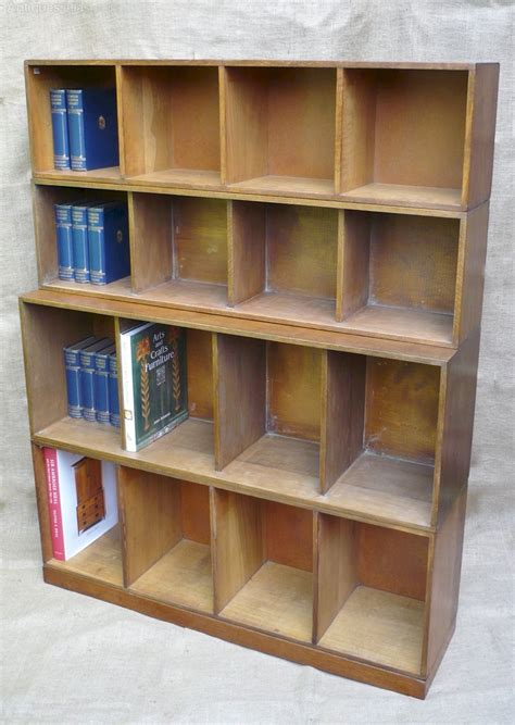 What Is A Bookcase by Antiques Atlas Unix Modular Bookcase System In Oak