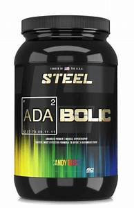 Steel Adabolic Review  Will It Really Supercharge Recovery