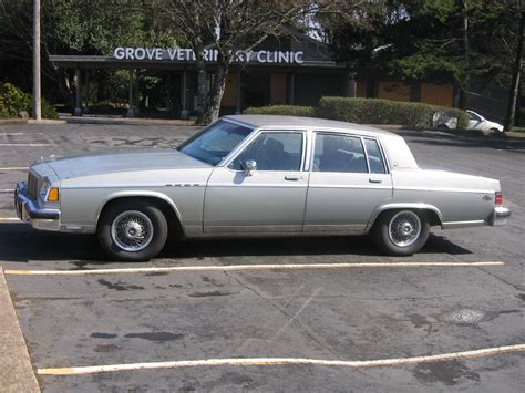 how to work on cars 1984 buick electra parking system 1984 buick electra information and photos momentcar