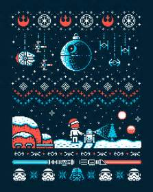geeky guardians of the galaxy star wars and dr who sweatshirt designs inspired by ugly christmas sweaters