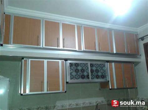 cuisine en aluminium emejing placard cuisine marocaine aluminium photos lalawgroup us lalawgroup us