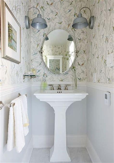 sarah richardson pedestal sink  wallpapers  pinterest